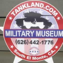 The American Military Museum