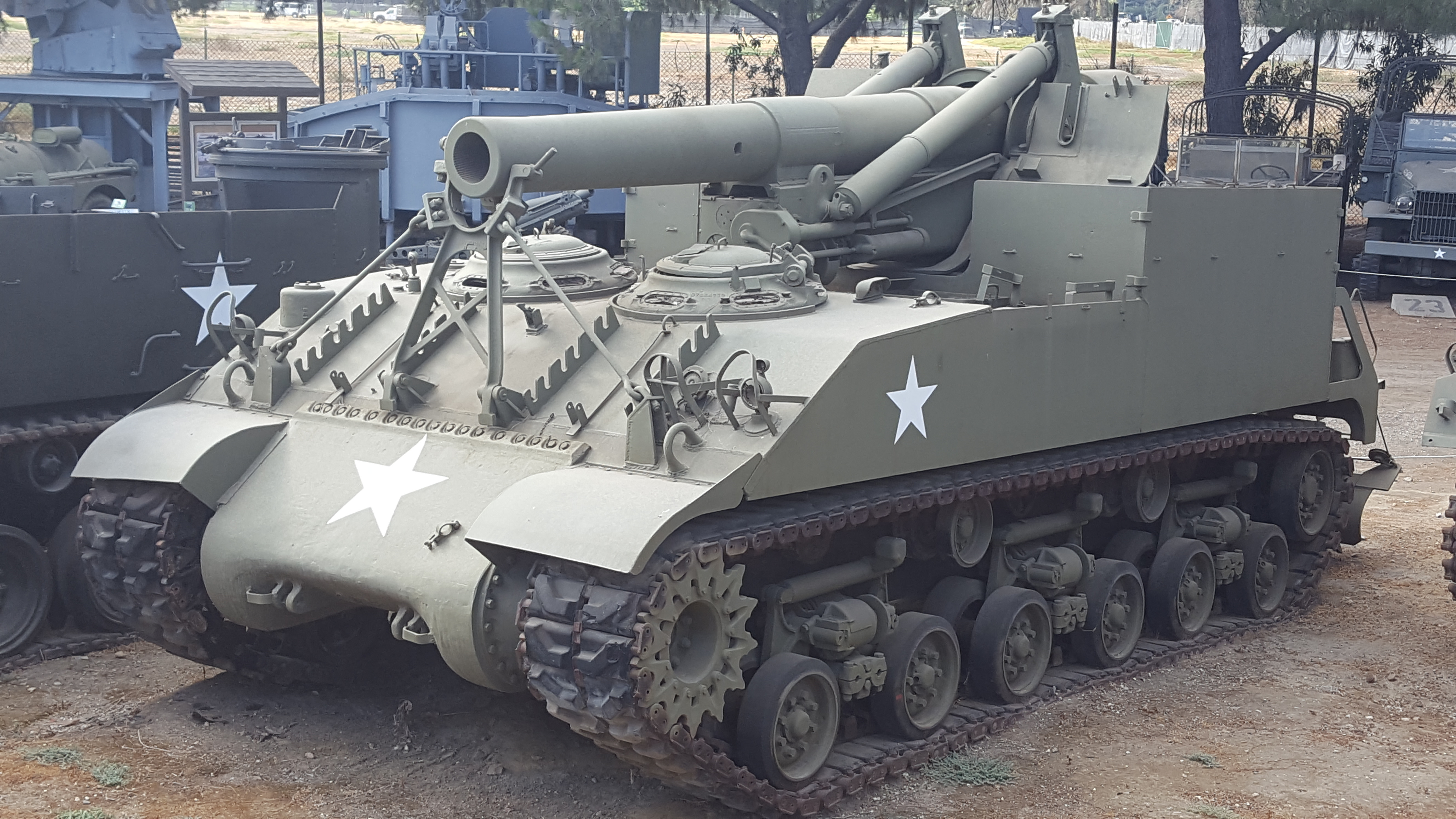 Our Vehicles – The American Military Museum